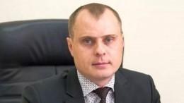 Задержан экс-министр ЖКХ Ростовской области Андрей Майер