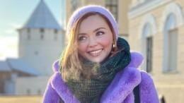 Ольга Кузьмина рассмешила фанатов, показав первые тренировки в«Ледниковом периоде»