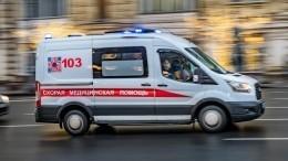 Скончалась женщина, получившая жуткие ожоги всауне фитнес-клуба вМоскве