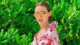 «Непо-блогерски»: Собчак высмеяла «экономную» Анастасию Костенко