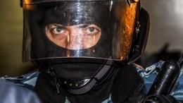 Теракт снападением наполицейских предотвращен вМахачкале