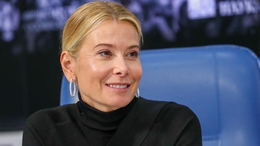 «Боюсь, что изуродуют»: Высоцкая рассказала, почему неделает «уколы красоты»