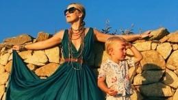 «Экономный мальчик»: сын Собчак признался, что любит «гречку скотлеткой»— видео