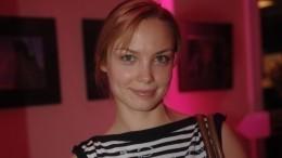 Взяла декретный отпуск: Татьяна Арнтгольц готовится стать мамой