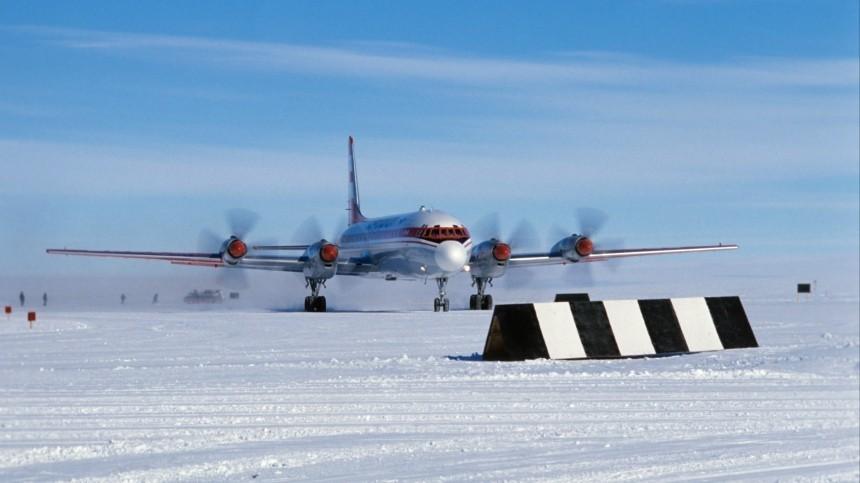 ВОАК оценили ущерб откражи оборудования с«самолета Судного дня»