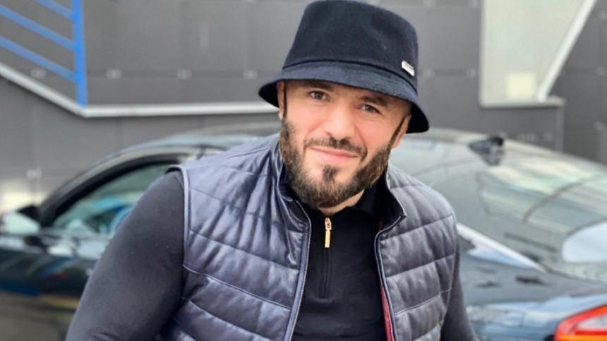 Суд оштрафовал бойца Исмаилова запотасовку натурнире MMA