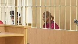 Марине Кохал, обвиняемой вубийстве рэпера Картрайта, продлили арест