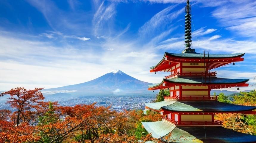 Япония вводит запрет навъезд встрану из-за «британского» штамма коронавируса
