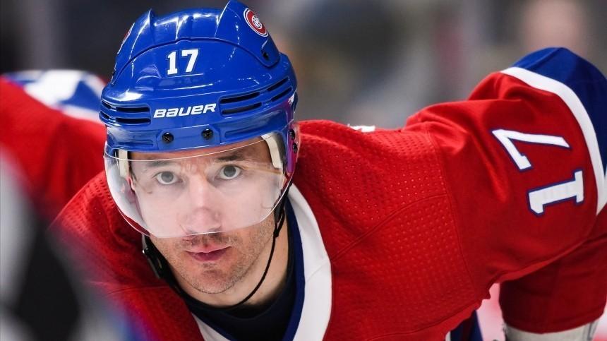 Илья Ковальчук вернулся вроссийский хоккей, подписав контракт с«Авангардом»