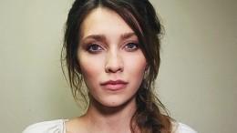 Тодоренко рассказала, почему рыдала перед финалом «Ледникового периода»