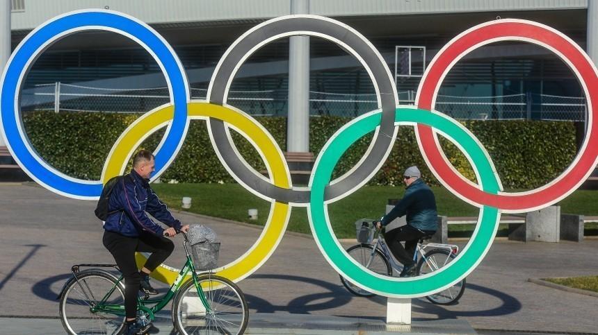 Лавров назвал неприемлемым запрет руководству России посещать Олимпиаду