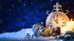 Время подведения итогов: астропрогноз нанеделю с28декабря по3января— видео
