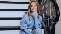 Нетолько певица иведущая: Юлия Ковальчук освоила новую профессию