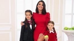Нимасок, нидистанции: Бородина устроила роскошный день рождения младшей дочке