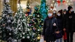 Роспотребнадзор: вРоссии нет «британского» штамма коронавируса