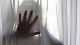 Вдова убившего ихобщих детей жителя Башкириии отказалась говорить сжурналистами