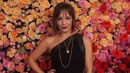 Светлана Лазарева показала «секретное» фото Татьяны Булановой