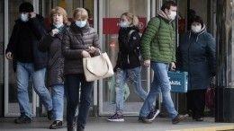 Эпидемиолог рассказал оспаде пандемии коронавируса в2021 году