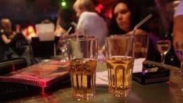 Антиковидные подпольные вечеринки «накрыли» вклубах Москвы