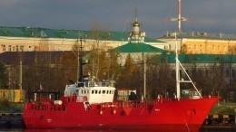 «Проблем невозникало»: экс-капитан затонувшей «Онеги» осостоянии судна