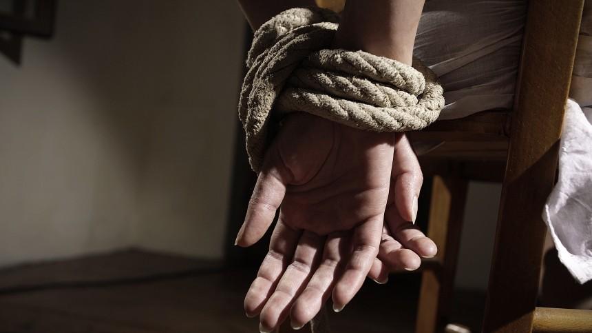 Подростки изнасиловали изадушили шнурком воспитателя детсада под Смоленском
