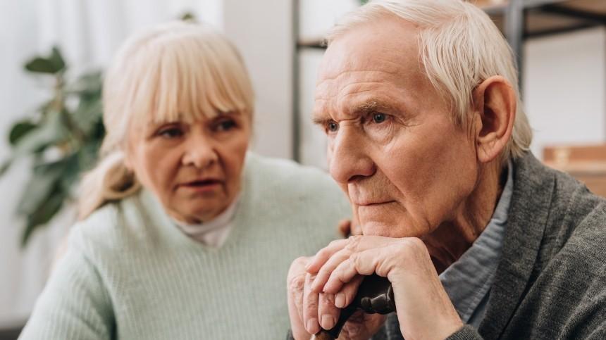 ВГосдуме рассказали о«приятном сюрпризе» для пенсионеров вследующем году
