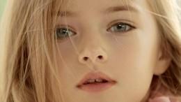 Идеальная: как выглядит ичем занимается «самая красивая девочка вмире» сегодня