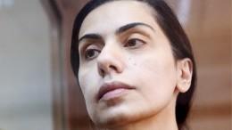 Обвиняемую вшпионаже впользу Молдавии Цуркан приговорили к15 годам колонии