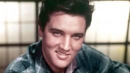 8января 1935 года родился Элвис Пресли
