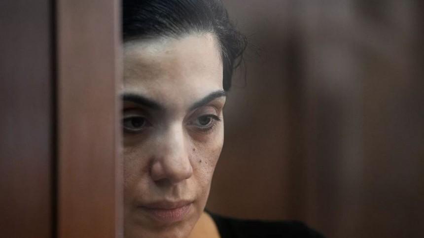 «Шпионка Клара»: кто такая Карина Цуркан изачто ейдали 15 лет колонии
