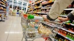 Роспотребнадзор утвердил новые правила продажи продуктов вмагазинах инарынках