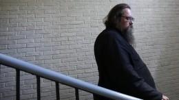 Скандального протодиакона Андрея Кураева лишили сана «захулу нацерковь»