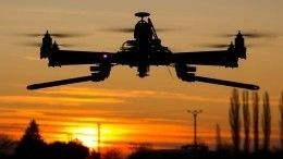 ВРоссии разрабатывают новое лазерное оружие для борьбы сдронами