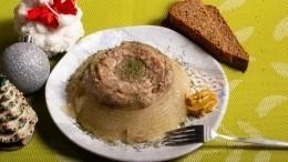 Готовим холодец— пошаговый рецепт сфото