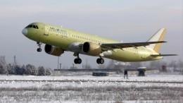 Путин потребовал создать вРоссии цепочку авиационной отечественной техники