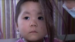 НаПятом канале акция «День добрых дел» для Алины Ким