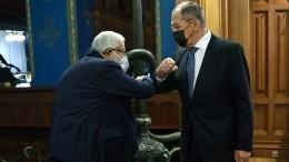 Россия готова помогать Ливии врешении еепроблем— Лавров