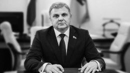 Глава Ярославской областной думы поздравил детей ивскоре разбился вДТП