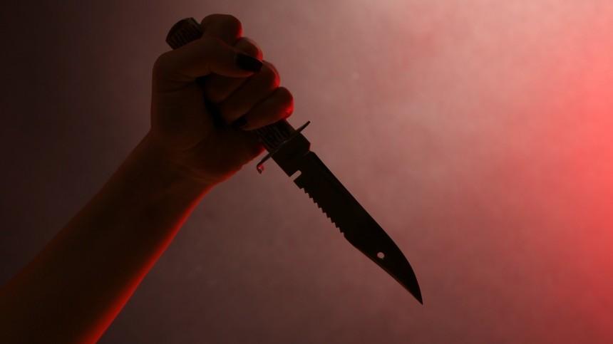 ВПетербурге подросток вонзил нож вспину друга