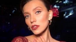 Регина Тодоренко госпитализирована наБали