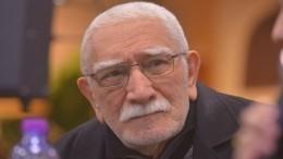 Стали известны последние слова Армена Джигарханяна