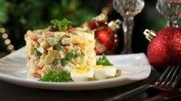 Готовность— Новый год: почему нельзя покупать салаты вмагазине