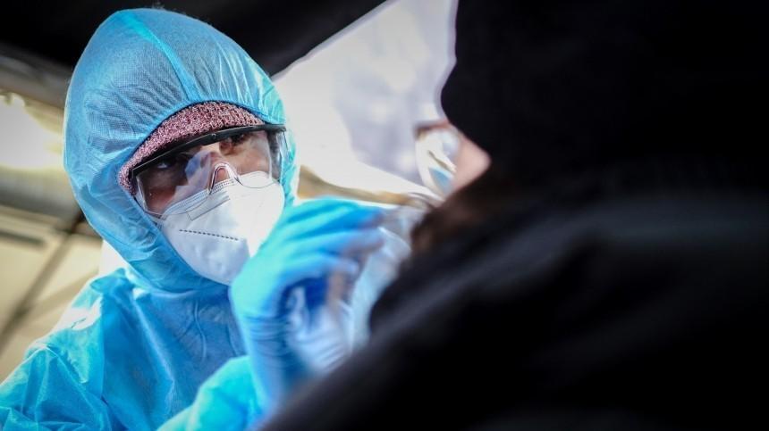 Японский врач назвал главную опасность при легкой форме COVID-19