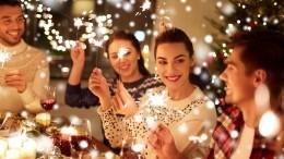 Как популярные российские актеры отметят Новыйгод?