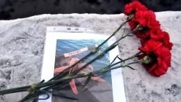 Спасенные при крушении рыболовного траулера «Онега» вернулись вМурманск