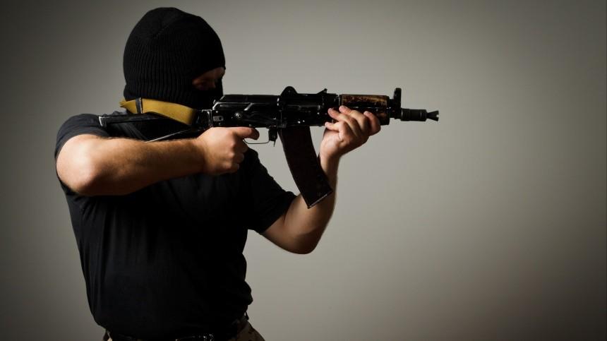Обстрелявший экскаватор вЛенобласти мужчина найден мертвым