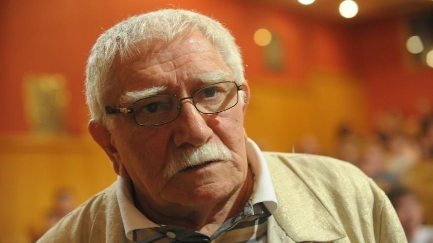 «Куча шавок»: пасынок Джигарханяна обвинил жену Петросяна враспускании слухов
