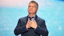 Леонид Агутин назвал российских артистов «нищебродами»