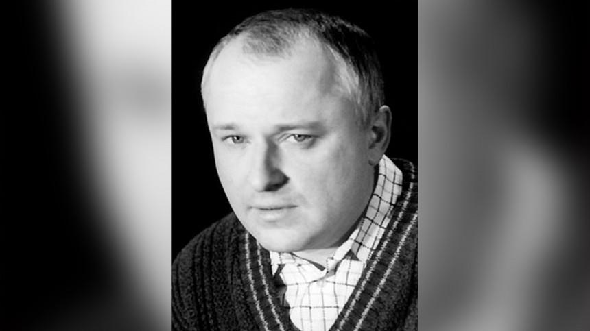 Умер сценарист фильма «Все будет хорошо» Олег Данилов