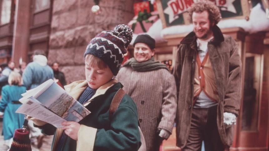 «Один дома» тогда исейчас: как изменились актеры любимого фильма?